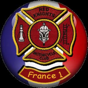 Logo Red Knights
