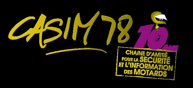 Les 10 ans de la CASIM 78 / InterCASIM 2019: les inscriptions sont ouvertes