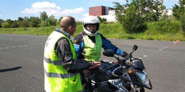 Compte Rendu: CPM préparation des VISAS POUR LA VIE du 12/05/2019
